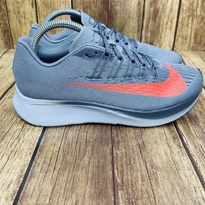 NWT Nike Zoom Fly Nike Racing